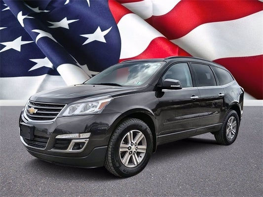 Used Chevrolet Traverse Hermitage Pa